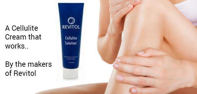 Revitol Cellulite Solution Cream User Review Ingredients And Benefits